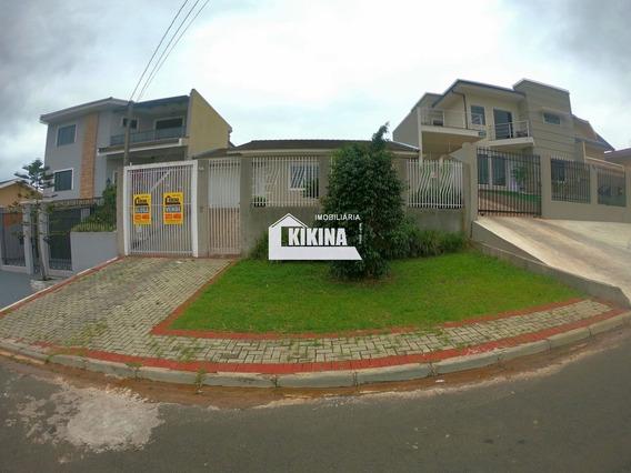 Casa Residencial Para Alugar - 02950.6982