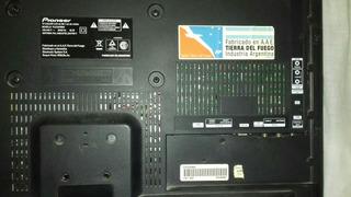 Tv Color Lcd Pioneer De 32 A Reparar