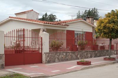 Casa En Capilla Del Monte