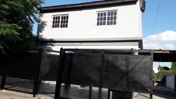 Casa 2 Plantas 5 Amb S/ 260 M A Nueva Moderna Dño Directo.