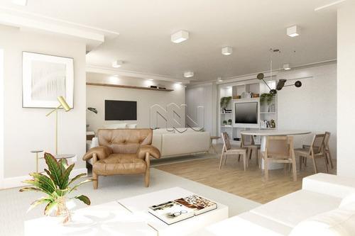 Apartamento - Higienopolis - Ref: 3644 - V-3644