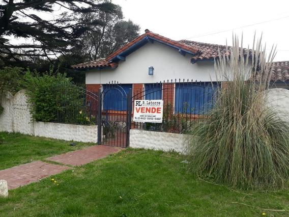 Latorre Prop. Rebajada...urgente...vende Casa Quinta