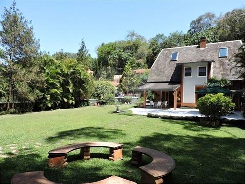 Casa Condomínio Forest Hills - Projeto Arquiteto Ricardo Julião - 298-im522229