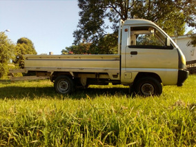 Faw Pick-up Brio