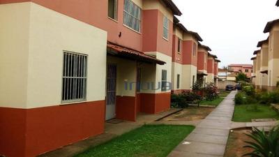Apartamento Com 2 Dormitórios À Venda Por R$ 125.000 - Planalto Ayrton Senna-fortaleza/ce - Ap0666