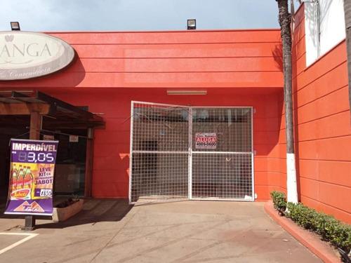 Salas Comerciais - Ref: L18016
