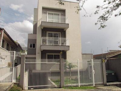 Excelente Apartamento 3 Dorm, Semi-mobiliado E Equipado, Para Locação, Bairro Alto, Curitiba. - Ap0208