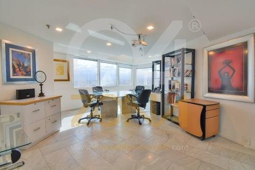 Oficina En Renta Wtc, Piso 21 De 128.30 M2