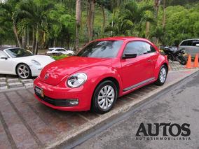 Volkswagen New Beetle Cc2500 At