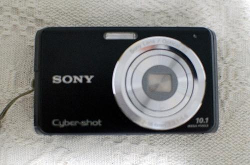 Câmera Sony Cyber-shot Dsc-w180