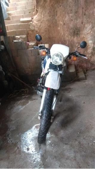 Honda Xl 250 R