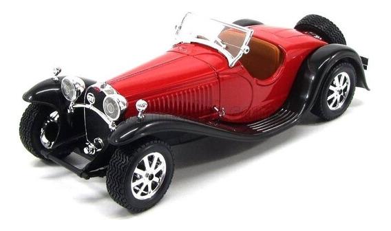 Bugatti Type 55 1/24 Bburago Burago