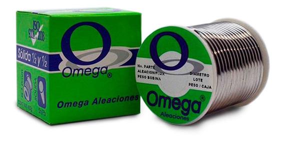 Soldadura (a) 50 X 50 Verde Grande Omega