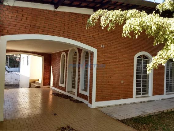 Casa À Venda Em Parque São Quirino - Ca272241