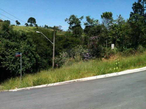 Imagem 1 de 6 de Terreno À Venda, 956 M² - Colinas De San Diego - Vinhedo/sp - Te1036