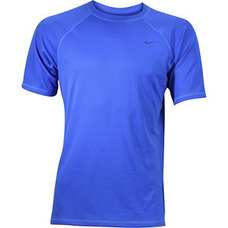 Camiseta Nike Hydroguard Dri Fit Swoosh Rash Guard Vellstore 5a32f9b8fcc