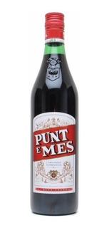 Aperitivo Punt E Mes Carpano Vermouth Oferta E. Gratis Caba