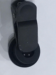 Lente Celular Telescópica Smartphone Ultima Peca Mostruario