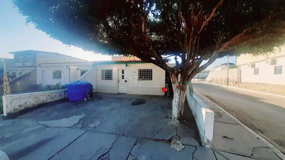 Casa En Alquiler La Montañita Cabudare Lara Jdrahco