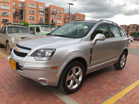 Chevrolet Captiva Sport Full Platinum At
