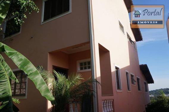 Casa No Bairro Jardim Vitória Em Campo Limpo Paulista-sp - Ca0424