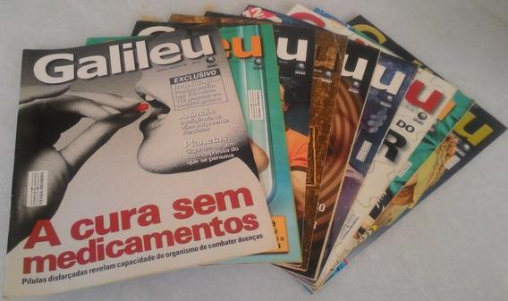 Revista Galileu - Ano 2003