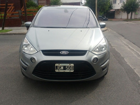 Ford S-max 2.0 Trend 2010
