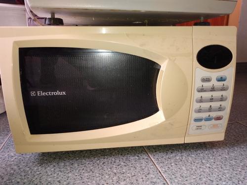 Microondas Elextrolux