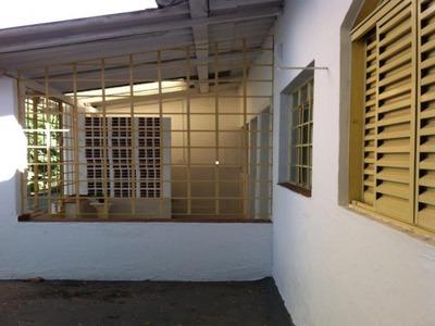 Casa Locação Centro De Santo André - 7811
