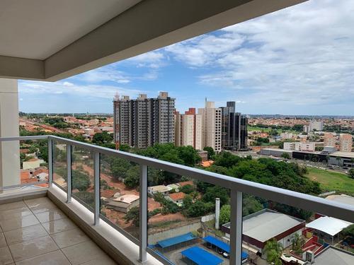 Imagem 1 de 13 de Apartamento Com 3 Dormitórios À Venda, 115 M² Por R$ 850.000 - Jardim Panorama - São José Do Rio Preto/sp - Ap5258