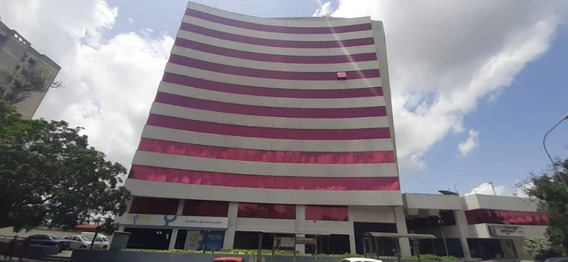 Oficina En Alquiler Zona Este Barquisimeto Lara 20-21185