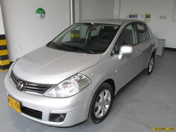 Nissan Tiida Se