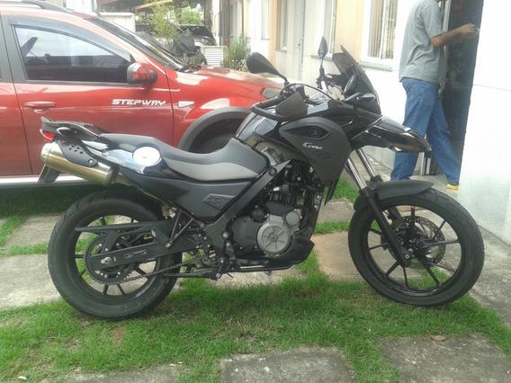 Moto 650 Gs Para Vender Urgente