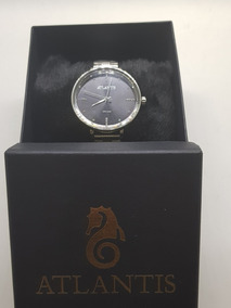 Relógio Prata