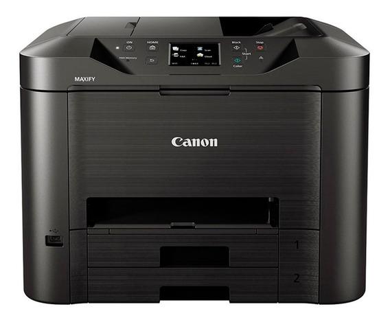 Reset Canon Maxify Mb5310 Mb2010 Mb2110 Ib4110 Erro 5b00