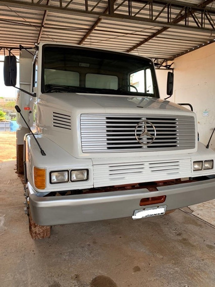 Caminhão Mb L2318, Ano 1994, 6x4 Caçamba 10 Mts