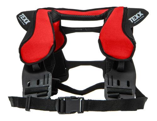 Imagem 1 de 8 de Protetor De Pescoço Para Motocross Neckbrace - Marca Texx