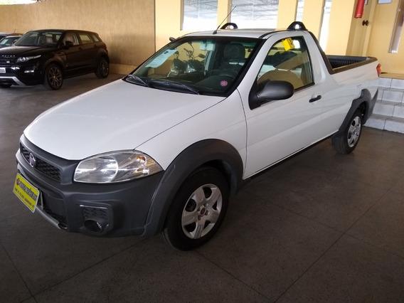 Fiat / Strada Working Cs 2/p 1.4