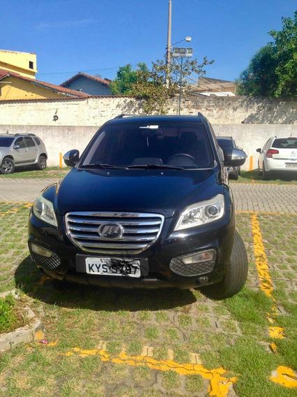 Lifan X60 2014 - Seja Uber Black