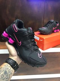 Tênis Nike Shox Nz Original