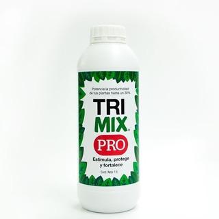 Trimix Treemix Pro 1lt - Bioestimulante Crecimiento Tricodermas