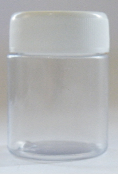 200 Envase Botella Plastico Tarro 20ml Normal Y Pomadero