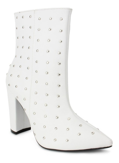 Botín De Mujer Lob Footwear 738-9662 Nuevo Oi19