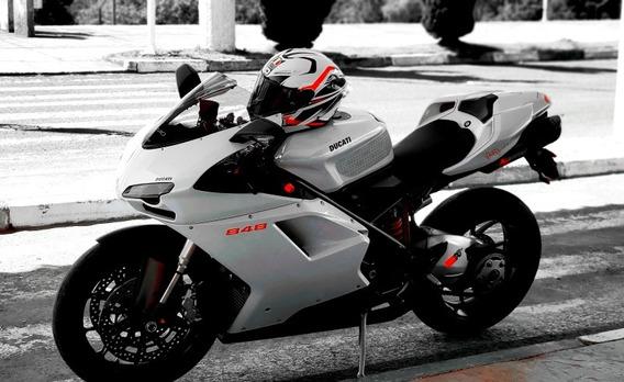 Ducati Ducati 848 Sbk