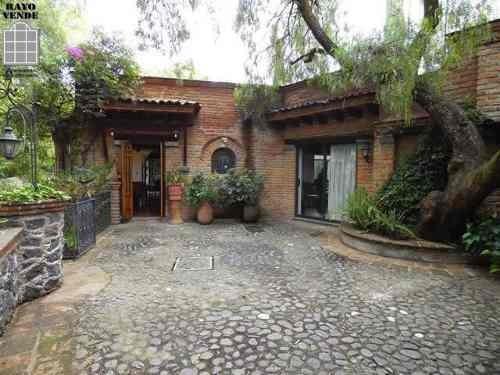 Casa En Condominio - Pueblo De Los Reyes