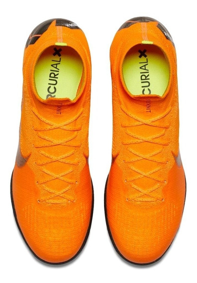 Botines Nike Mercurialx Superflyx 6 Elite Ic