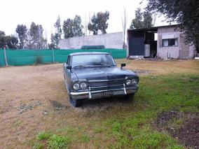 Chevrolet 400 Super Deluxe 1967