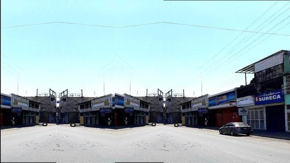 Anexos En Alquiler- Av Aragua 20-10700 Mepm 83