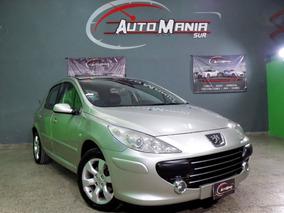 Peugeot 307 2.0 Xt Premium 2007 Tope De Gama Inmaculado!