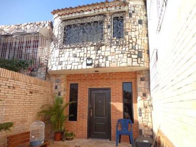 Casa En Venta Sabana Larga Mz 19-4963